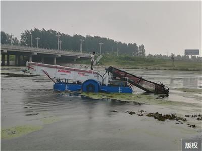 唐山河道清理设备