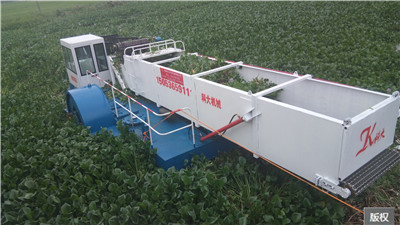保洁河道割草设备