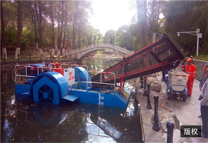 河道割草设备加工