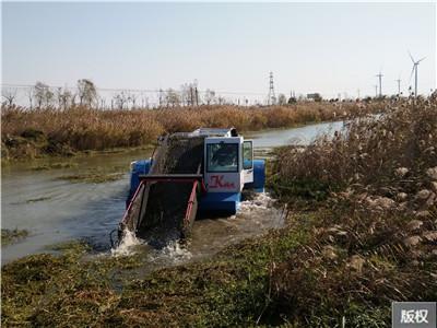 打捞垃圾船价格河道打捞船价格水面机动打捞船价格优惠的河道打捞船